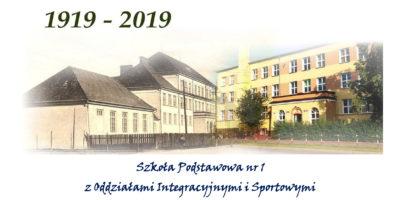 Zaproszenie na jubileusz 100-lecia szkoły